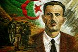 benboulaid one of the greatest revolutionaries in Algeria