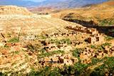 les balcons de ghoufi,algerie,algeria