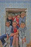 Ouled lebled,Algerie,Algeria