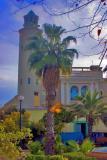 Mostaghanem,Algerie.