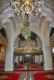 la grande mosque,Tlemcen,