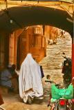 The casbah or look alike, ghardaia