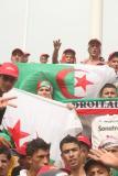 Les couleurs de l,algerie c est les couleurs du mca