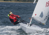 Laser Europe Cup  2010  Aabenraa