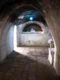 daviv tomb