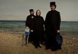 ~ Trio in the Red sea ~