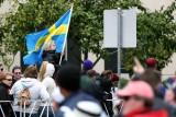 Swedish Flag?
