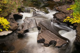 Presque Isle River Potholes