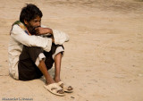 Uttar Pradesh man