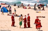 Don't mess with Santa (any of us)