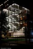 Chemical Sciences Building