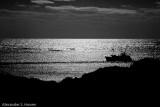Shadow boat