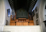St Andrews Organ