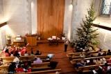 The Christmas Tree service