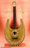 Early stringed instrument