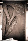 Genthod  headstone
