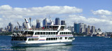 Captain Cook harbour cruise