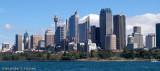 Sydney skyline 3