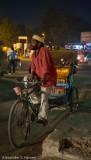 Pedal Power in Patiala