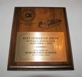 BEST LYMAN of SHOW ----->
