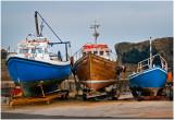 Portstewart Boats