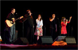 Pure Praise, the singers