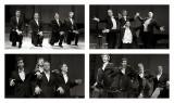 The London Quartet in het Lemmens Instituut Leuven