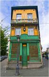Maison T.Tisaon Van Doorslaer