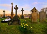Saint John's graveyard