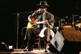 John Lee Hooker - New Orleans, LA 1991