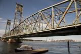 Memorial Bridge, Portsmouth NH