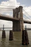 Brooklyn Bridge, NYC NY
