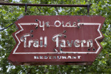 Ye Old Trail Tavern - Yellow Springs, Oh