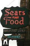 Sears Fine Food - San Francisco, CA