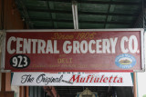 Central Grocery - New Orleans, LA
