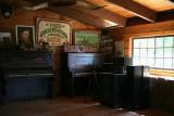 Pozo Saloon - Pozo, CA