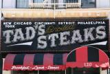Tad's Steaks - San Francisco, CA