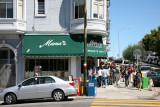 Mama's - San Francisco, CA