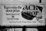 Billboard - Dayton, OH