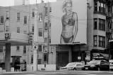 Billboard - San Francisco, CA