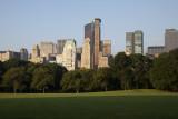 Skyline - Central Park South