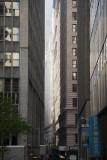 Broadway & Wall Street