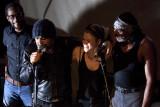 Black Dub, Troubadour - Los Angeles, CA  2009