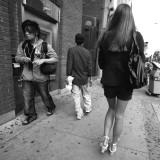 Bloor Street - Toronto