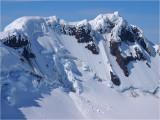 Beerenberg main summit