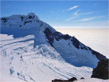 Weyprecht icefall