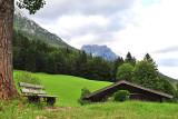 Tirol Countryside