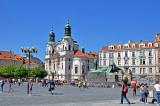 Czech and Slovakia