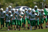 Images from the SES Game vs. St. Henrys - Sept. 13th