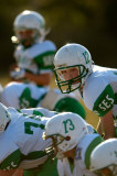 Images from St. Edward Football Game vs. St. Joes